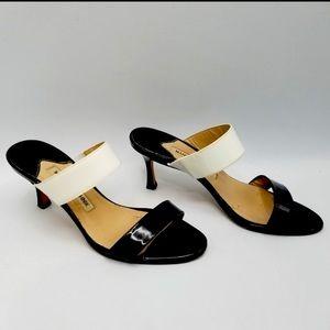 💯 Authentic Manolo Blahnik Sandals